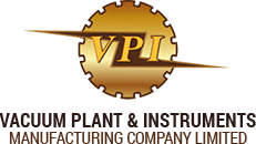 Vacuum Plant & Instruments Manufacturing Company Limited